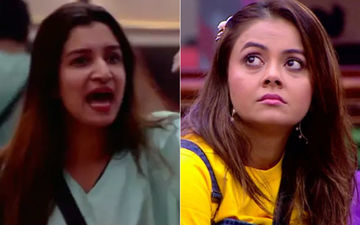 Bigg Boss 13: Shefali Bagga LASHES Out At Devoleena Bhattacharjee; Blames Eviction On Her And Calls Her 'STUPID'