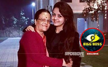 Bigg Boss 13: Devoleena Bhattacharjee's Mother Was 'Worried Where Her Daughter Disappeared After Eviction'- EXCLUSIVE