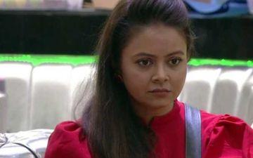 Bigg Boss 14 Weekend Ka Vaar: Eijaz Khan's Proxy Devoleena Bhattacharjee Out Of The Finale Race; Actress Shown The Exit Door – Reports