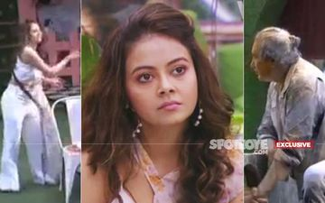 Bigg Boss 13: Doctors Rushed To The House After Devoleena Bhattacharjee's Torturous Bleach Act On Abu Malik And Asim Riaz- EXCLUSIVE