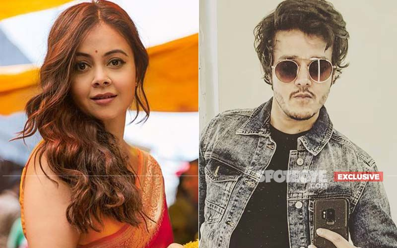 Devoleena Bhattacharjee On Anirudh Dave Saying Her Bhajan Gave Him Faith And Strength While Fighting COVID-19 In The Hospital, 'I Am Glad I Was Able To Help Him Heal' - EXCLUSIVE