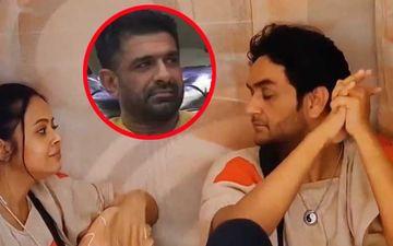 Bigg Boss 14: Post Re-Entry, Vikas Gupta Calls Eijaz Khan An Honest Man; Devoleena Bhattacharjee Nods In Agreement