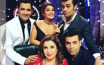 SOCIAL BUTTERFLY: Farah Khan Returns To Jhalak Dikhhla Jaa After 10 Years