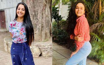 Makar Sankranti 2021: Sayali Sanjeev, Amruta Khanvilkar, Rashmi Anpat Go Indo Western With Their Black Makar Sankranti Attires