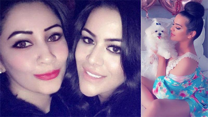 Sanjay Dutt's Daughter Trishala Turns 30, Maanyaata Dutt Sends Love