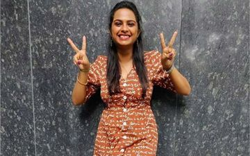 Chandane Shimpit Jashi: A New Woman Centric TV Show Featuring Amruta Dhongade In The Lead Out Now
