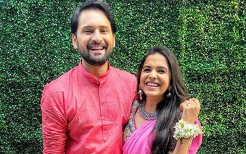 Mitali Mayekar And Siddharth Chandekar Wedding Festivities Begin With Muhurta Medh