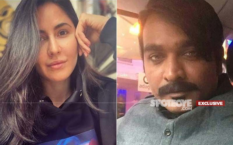 Katrina Kaif And Vijay Sethupathi Starrer Shooting Postponed Due To COVID-19; Actor Reveals 'We Were Supposed To Start Shooting From April 15'- EXCLUSIVE