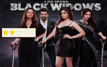 Black Widows Review: Mona Singh, Shamita Shetty, Swastika Mukherjee's Murder Plan Should Have Been Busted Before Execution