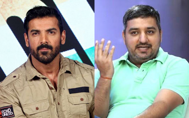 John Abraham Drops Vicky Sidana's Name From Batla House. Another #MeToo Casualty