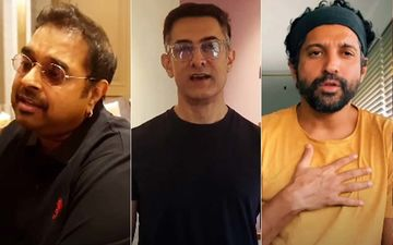 Dil Chahta Hai Is Back; Aamir Khan, Farhan Akhtar Collaborate With Berklee Students To Recreate Title Track For COVID-19 Relief-WATCH