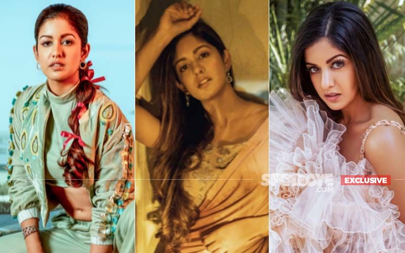 Bepanah Pyaar Actress Ishita Dutta On Her Latest Photoshoot: 'It Is Important For Me To Constantly Change'- EXCLUSIVE PICTURES