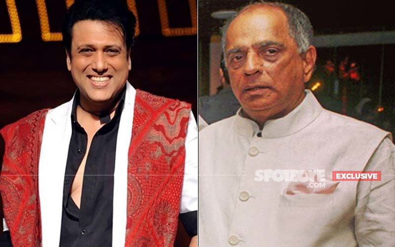 Govinda's 57th Birthday: Eager To Make A Film With Him, He Has To Just Tell Me When,' Says Actor's Confidante Pahlaj Nihalani- EXCLUSIVE