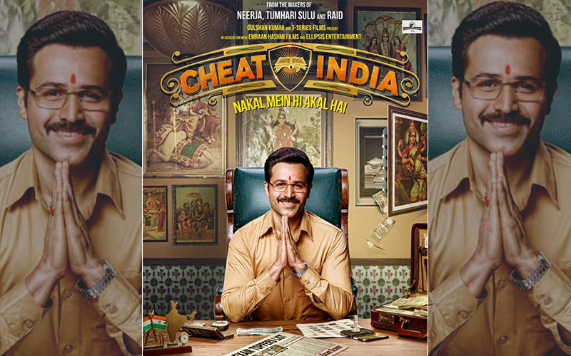 बॉक्स ऑफिस पर 'Why चीट इंडिया' हुई असफल, वीकेंड पे कमाए इतने करोड़