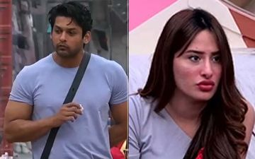 Bigg Boss 13: Sidharth Shukla Brings Up The Ghost In BB House; Spooks Mahira Sharma By Saying 'Tum Banogi Ration'