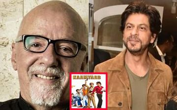 Paulo Coelho Thanks Shah Rukh Khan For Sanjay Mishra Starrer Kaamyaab; Says 'This Movie Labeled As Comedy, Is In Fact The Tragedy Of Art'