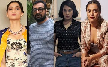 #DelhiBurning: Sonam Kapoor, Anurag Kashyap, Richa Chadha, Swara Bhasker Condemn The Violence, Question Authorities