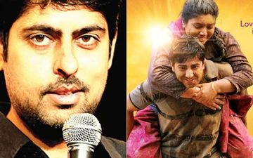 Varun Grover Gives Up His Dum Laga Ke Haisha TOIFA Trophy For Charity Auction To Raise Funds For COVID-19 Test Kits