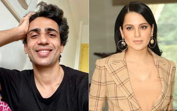 Amid Raging Nepotism Debate Gulshan Devaiah Takes A Dig At Kangana; Says, 'How Will You Feel If Those Who You Are Ridiculing Decide To Do 'End Themselves'