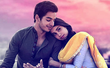 Dhadak Weekend Box-Office Collection: Janhvi-Ishaan's Film Takes 25% Jump On Day 3, Makes Rs 33.67 Crore