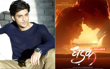 Dhadak TV Remake: Confirmed! Kinshuk Vaidya Will Play Ishaan Khatter's Role; Show To Be Titled As Jaat Na Poocho Prem Ki