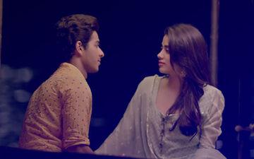 Dhadak Title Track: जान्हवी कपूर और ईशान खट्टर का ये रोमांटिक गाना देख आपको अपना पहला प्यार याद आ जायेगा