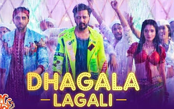 Amid Dream Girl's Dream Run At The Box Office, Dhagala Lagli Kala Starring Ayushmann Khurrana-Nushrat Bharucha Removed From Digital Platforms