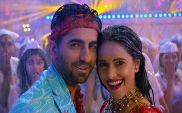 Dream Girl Song, Dhagala Lagali: Ayushmann Khurrana, Nushrat Bharucha, Riteish Deshmukh Will Make You Instantly Go Groovy With This Peppy Number