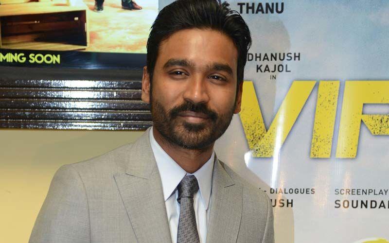 The Gray Man: Dhanush Raja Wrapped Up The Shoot Of His Hollywood Debut