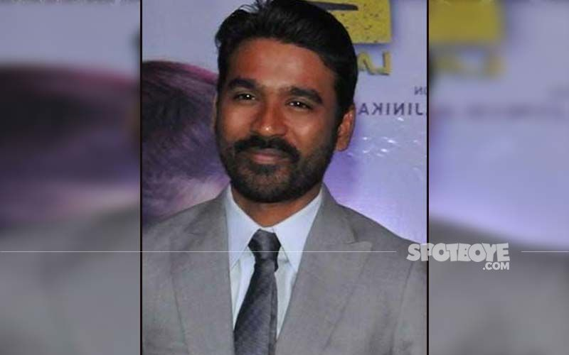 Dhanush Raja's D44 Title To Be Revealed Today, Actor Teases Fans With A Motion Poster