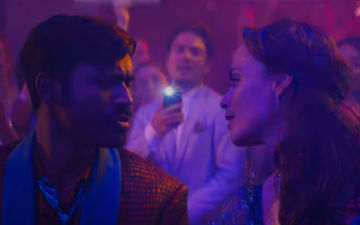 The Extraordinary Journey Of The Fakir, Madaari Song: Dhanush Teaches Desi Thumkas To French Actress Berenice Bejo