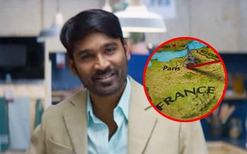 Dhanush's Hollywood Debut The Extraordinary Journey Of The Fakir Might Get You A Chance To Visit Paris!