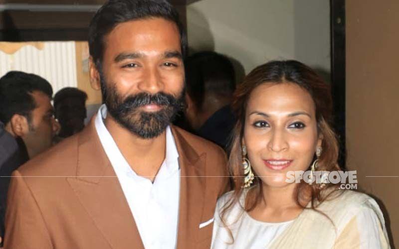 Dhanush Raja Wins Hearts With His Romantic Songs For Wife Aishwarya