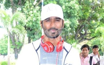Omg! Time For Dhanush's Next In B- Town