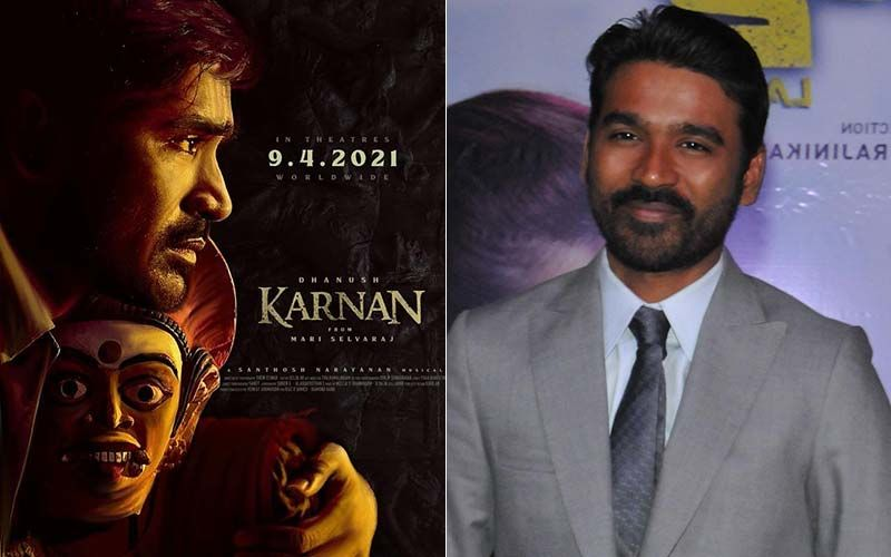 Karnan: Dhanush Raja Excited For The Release Of Socio-Political Thriller Releasing In April