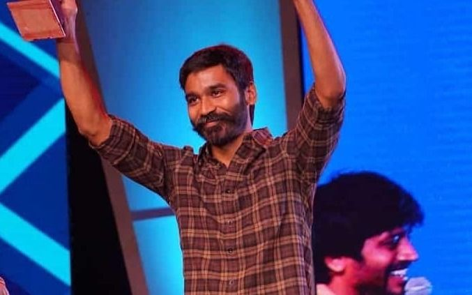 CONFIRMED: Dhanush Is Reuniting With Raanjhaana Director Aanand L Rai For His Untitled Next