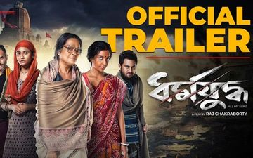 Dharmajuddha Trailer Released: Raj Chakraborty's Multi-Starrer On Communal Violence Will Give You The Chills