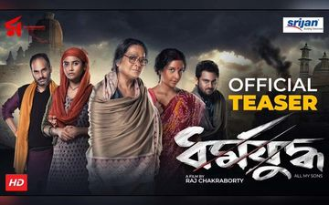 Dharmajuddho Teaser Released: Raj Chakraborty's Multi Starrer Film Question Religion, Patriotism In This Time