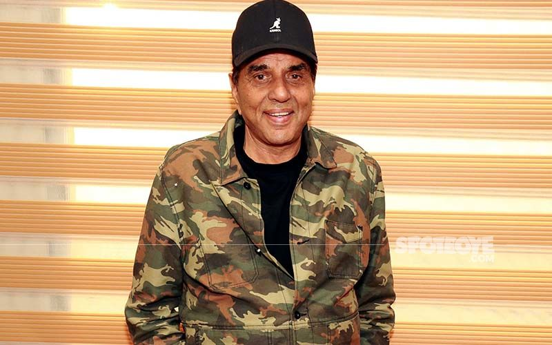 Dharmendra Aka Sholay's Veeru Explains Why He Called Himself The Only Bad Actor In Ramesh Sippy's Film
