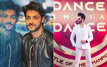 Dheeraj Dhoopar Quits Dance India Dance Season 7; Karan Wahi To Replace The Actor