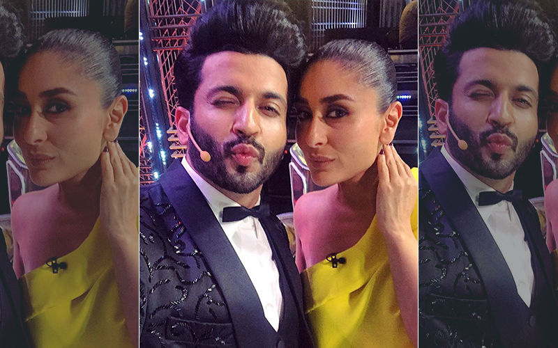 Dance India Dance Season 7: Dheeraj Dhoopar's Heart Skips A Beat On Seeing Kareena Kapoor Khan- Video Inside