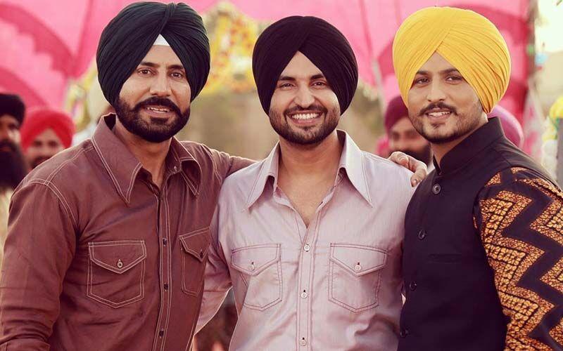 Fuffad Ji: Binnu Dhillon, Gurnam Bhullar And Jassie Gill Starrer Film Gets A Release Date; Check It Out