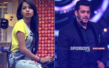 SHOCKING: Dhinchak Pooja OUT Of Salman Khan's Bigg Boss 11!