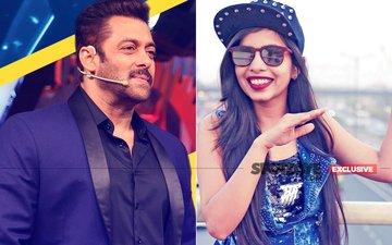 Dhinchak Pooja To Enter Bigg Boss 11 As First Wild Card Contestant?