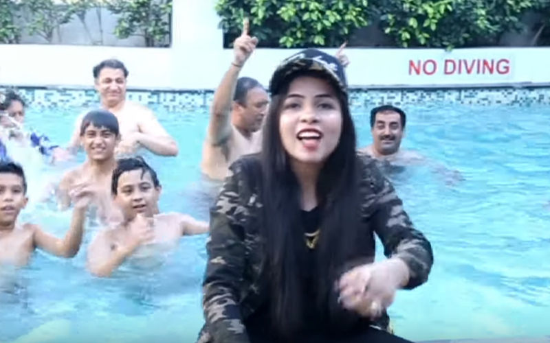 Dhinchak Pooja's Naach Ke Pagal Crosses 3 Million Views: Cringe-Pop Queen's New Single Could Make You Go 'Pagal'