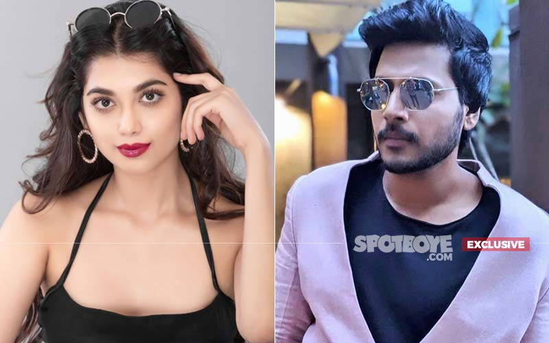 Digangana Suryavanshi To Play An Investigation Officer In Her Next Film; To Feature With Tamil And Telugu Actor Sundeep Kishan-EXCLUSIVE