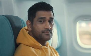 IPL 2020 New Promo: MS Dhoni Shuts His Co-Passengers With An Epic Reply – Watch To Know What Happened