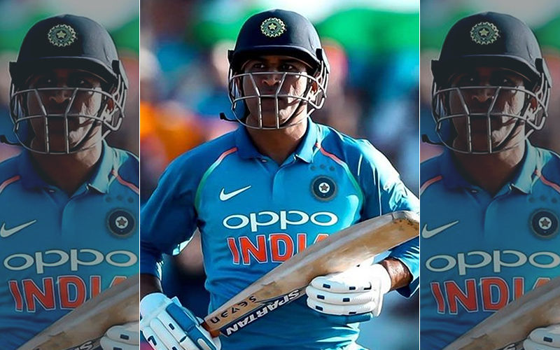 MS Dhoni Not In The Scheme Of Things After India's Exit From Cricket World Cup 2019? Read To Know More