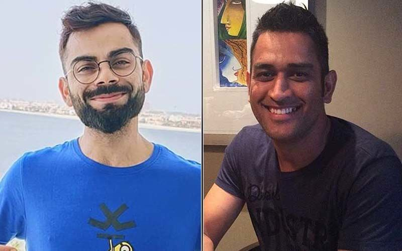 MS Dhoni Named 'India's Most Down To Earth' And 'Respected' Sports Figure, Virat Kohli Is 'The Most Attractive', Reveals Survey