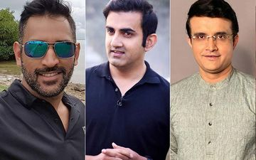 'MS Dhoni Didn't Give Enough Quality Players To Virat Kohli, Sourav Ganguly Gave World-Beaters', Says Gautam Gambhir; Dhoni Fans Hit Back